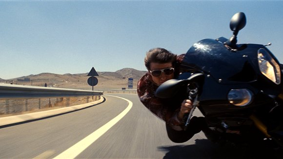 mission impossible rogue nation parents guide