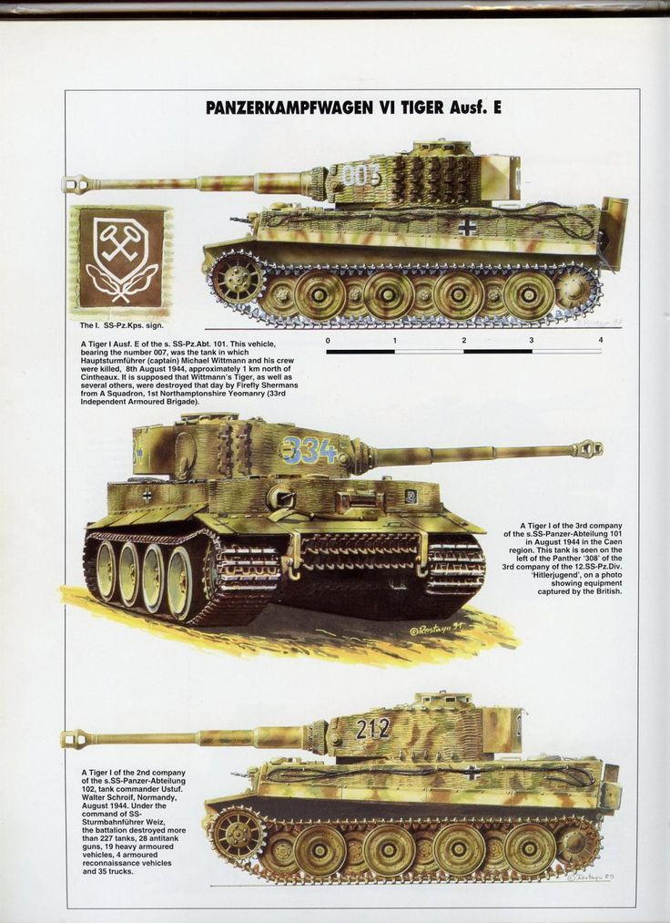 world of tanks tiger 2 guide