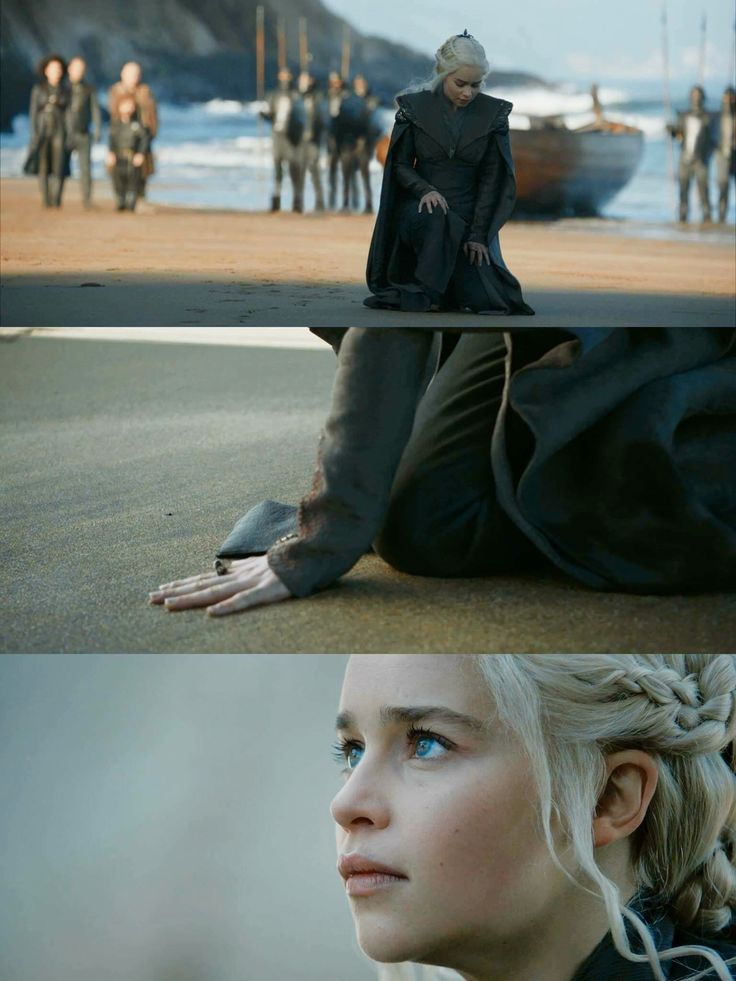 a game of thrones episode guide