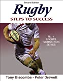dummies guide to rugby union