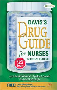 davis drug guide for nurses 15th edition apa citation