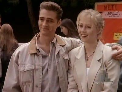 beverly hills 90210 season 4 episode guide
