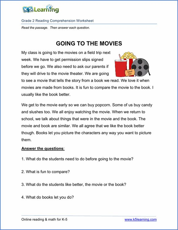 guided reading passages 2nd grade