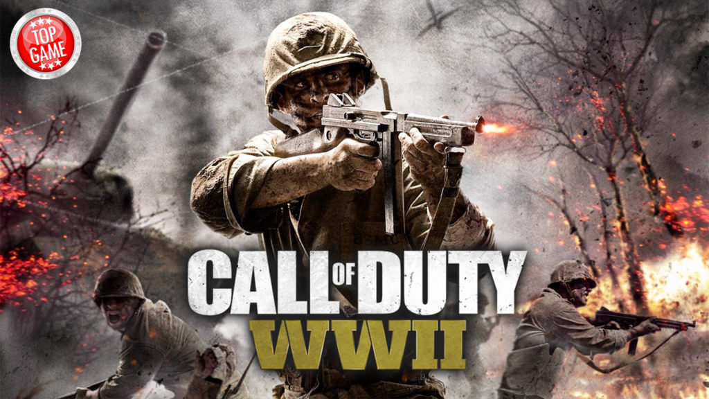 call of duty ww2 strategy guide