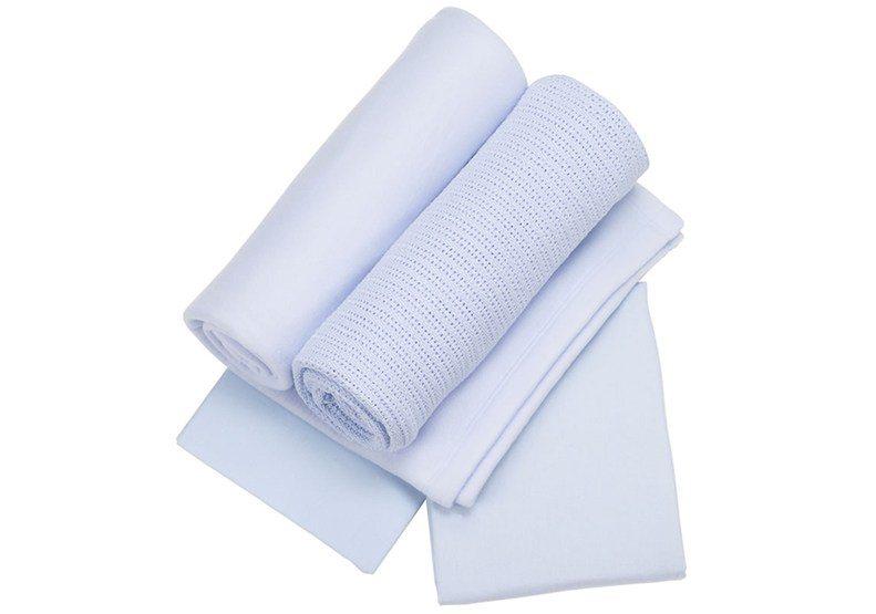 baby bedding room temperature guide