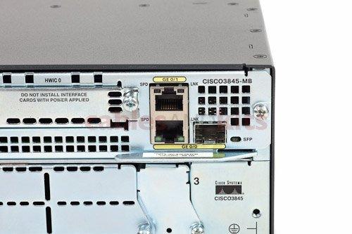 cisco 3845 router configuration guide