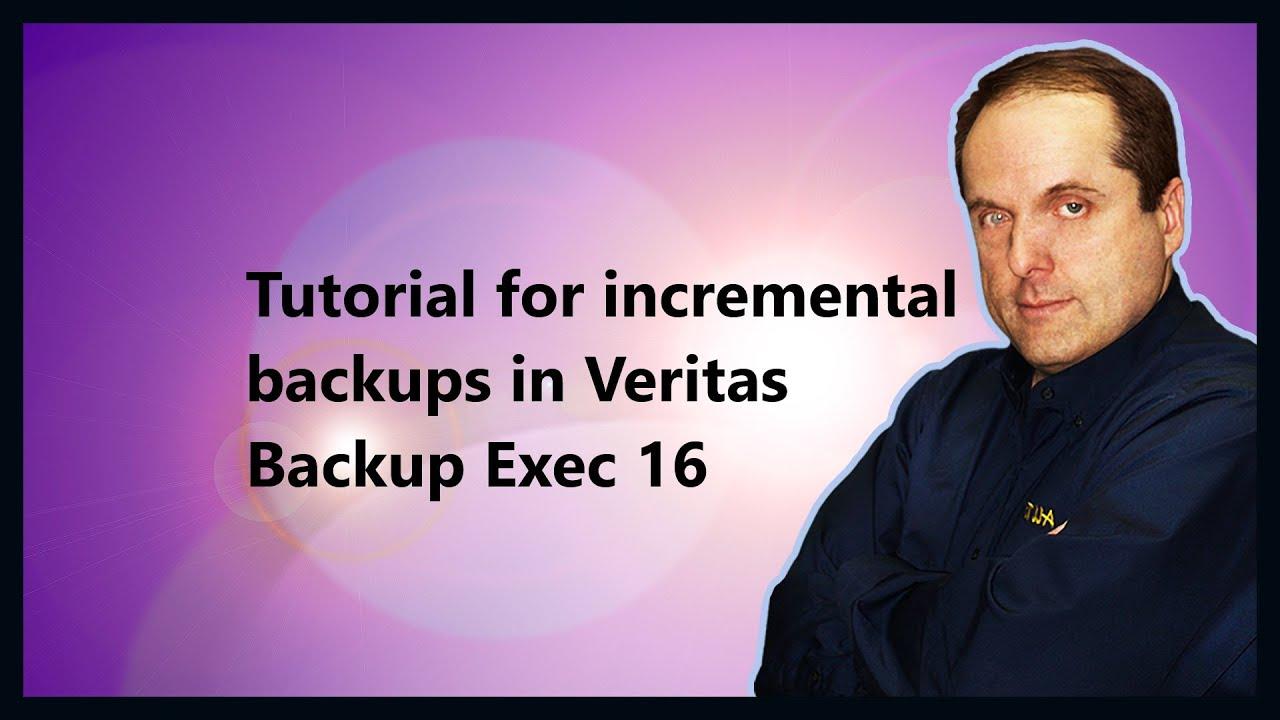 backup exec 16 installation guide