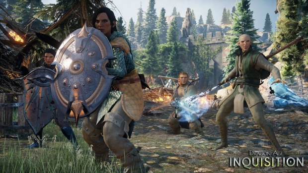 dragon age inquisition companions guide