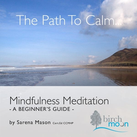 best guided meditation cd for beginners