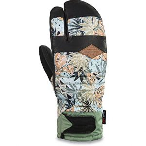 black diamond guide lobster mitt