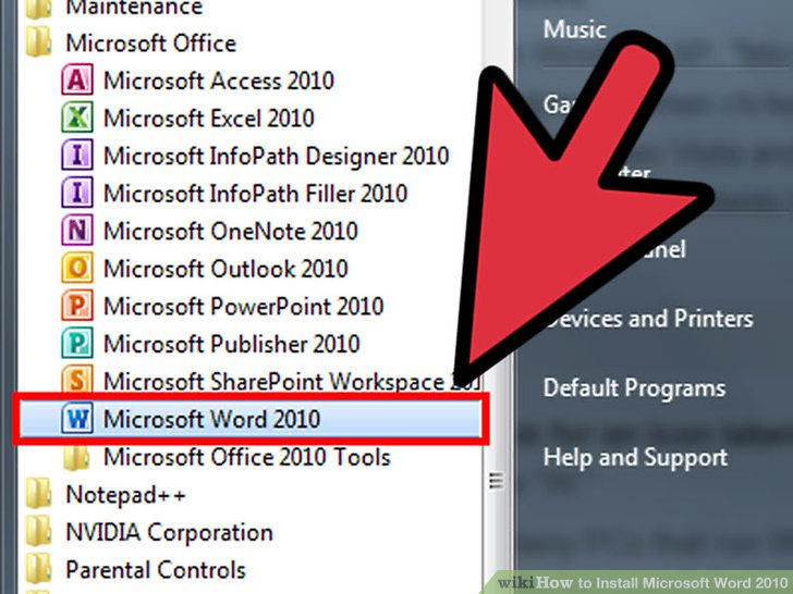 microsoft outlook 2010 startup guide