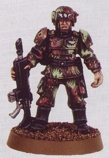 cadian shock troops painting guide