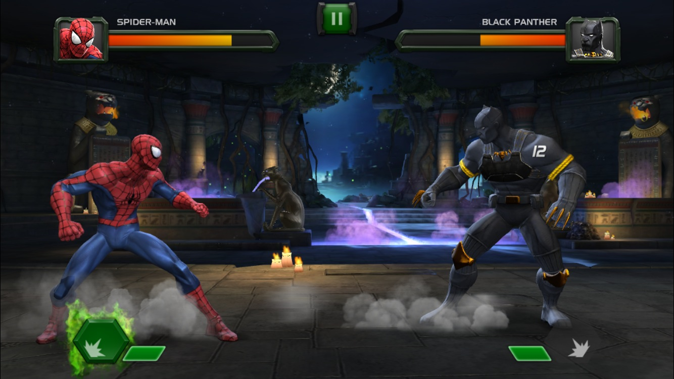 marvel contest of champions game guide