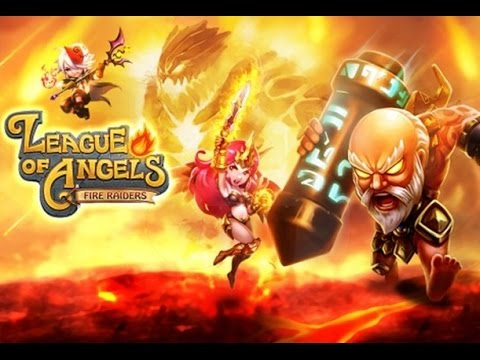 league of angels gems guide