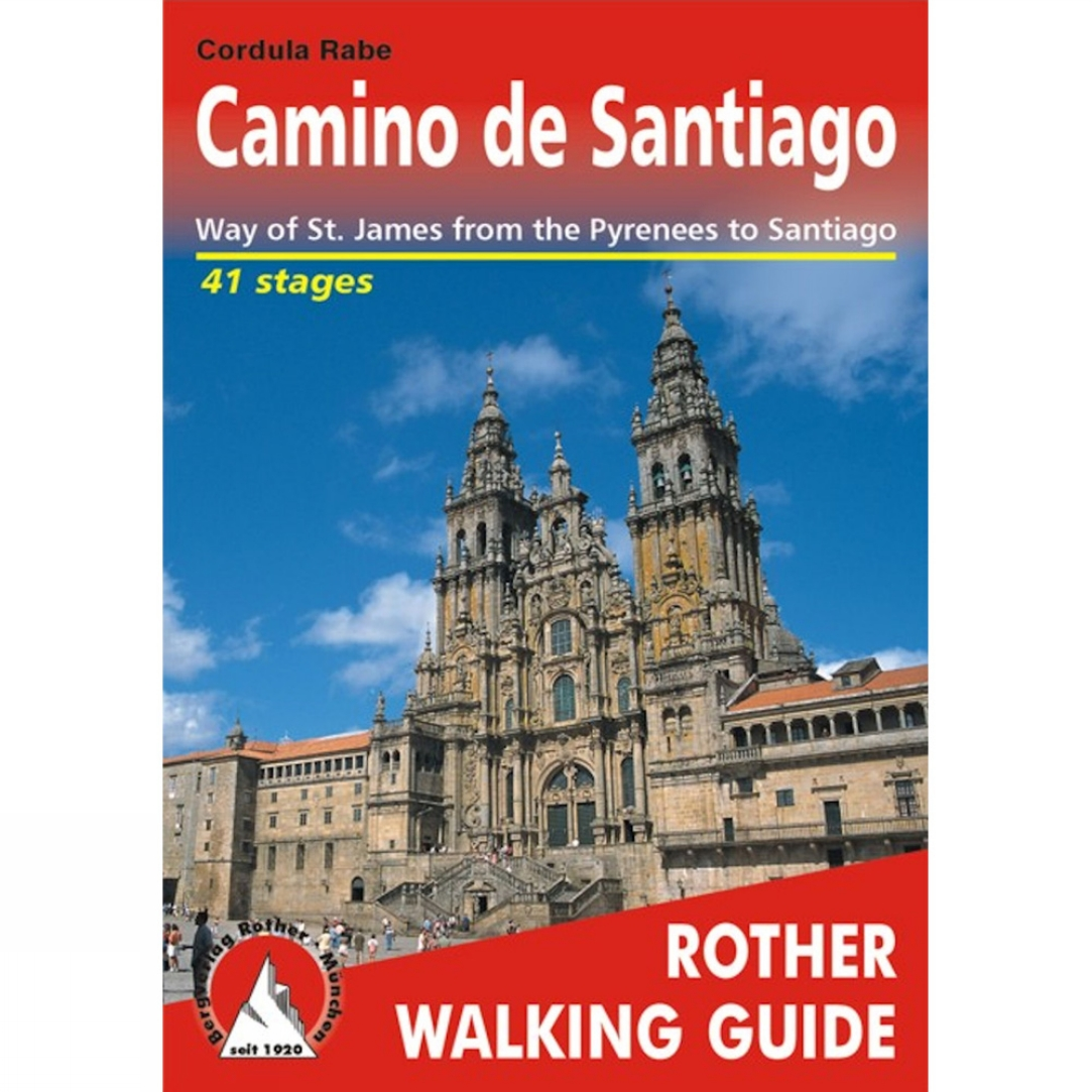 camino de santiago guided walks