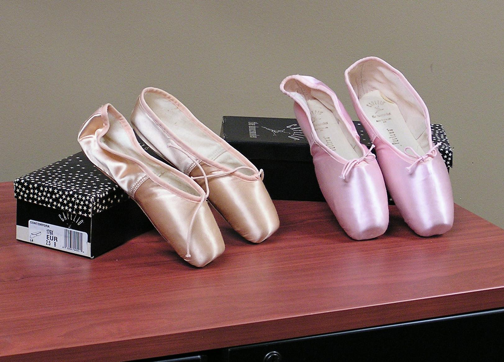 capezio dance shoes size guide