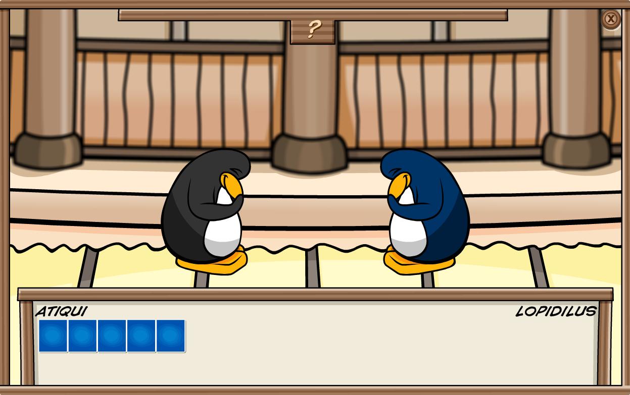 club penguin card jitsu guide