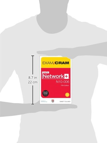 comptia network+ n10 006 study guide