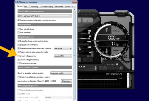 gigabyte gtx 750 ti overclock guide