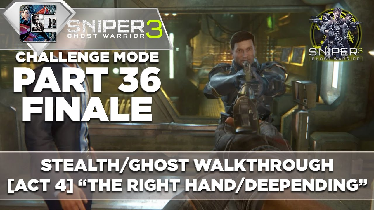 sniper ghost warrior 3 strategy guide