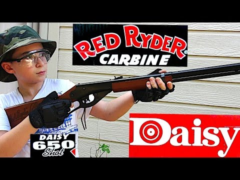 daisy red ryder disassembly guide