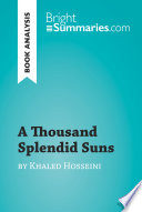 a thousand splendid suns study guide questions answers
