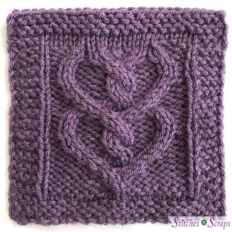 the harmony guide to knitting stitches volume 1