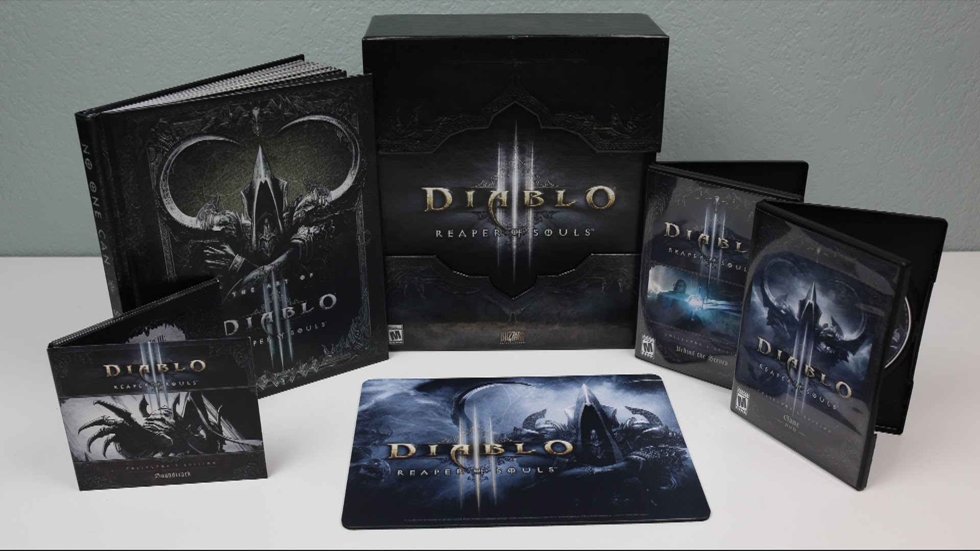 diablo 3 reaper of souls strategy guide