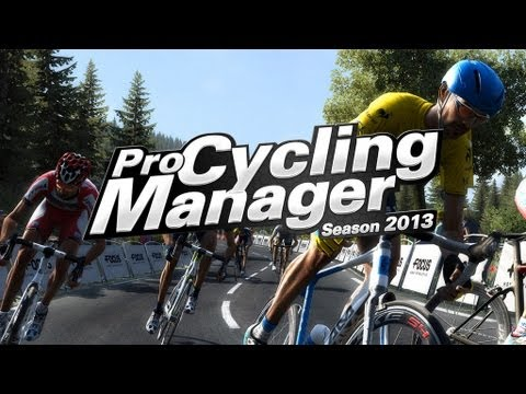 pro cycling manager 2013 guide