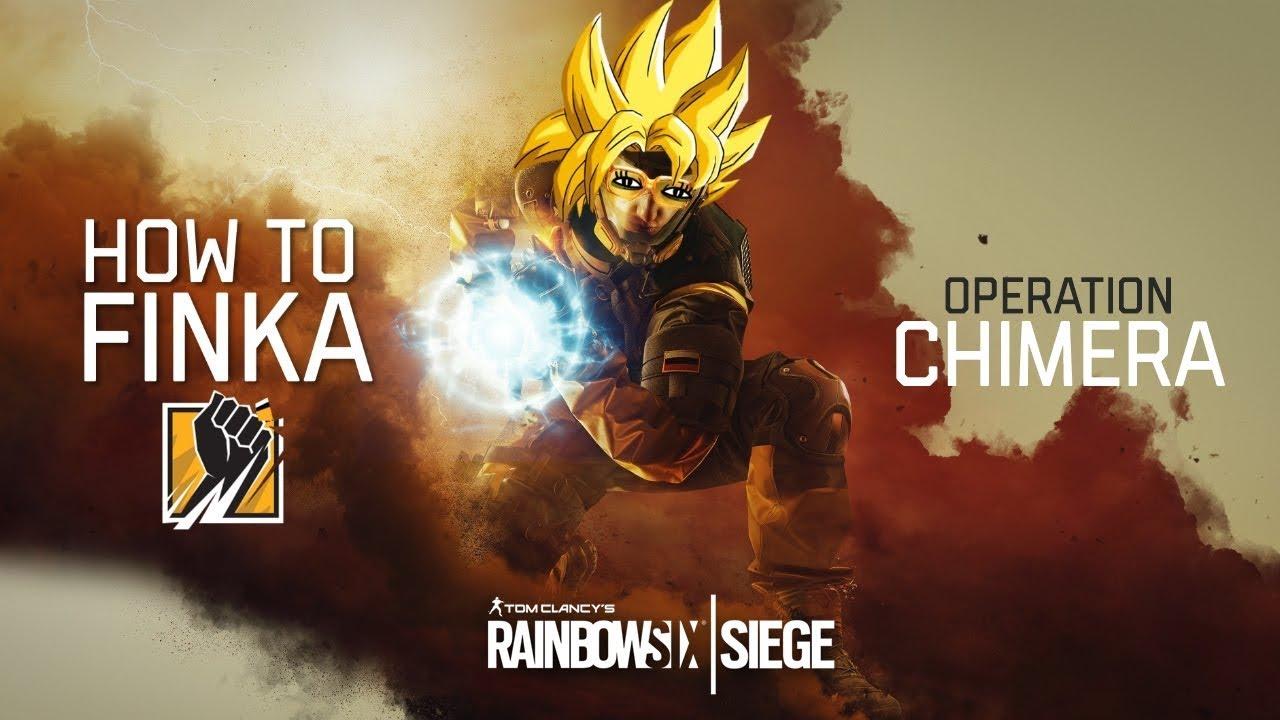 rainbow six siege doc guide