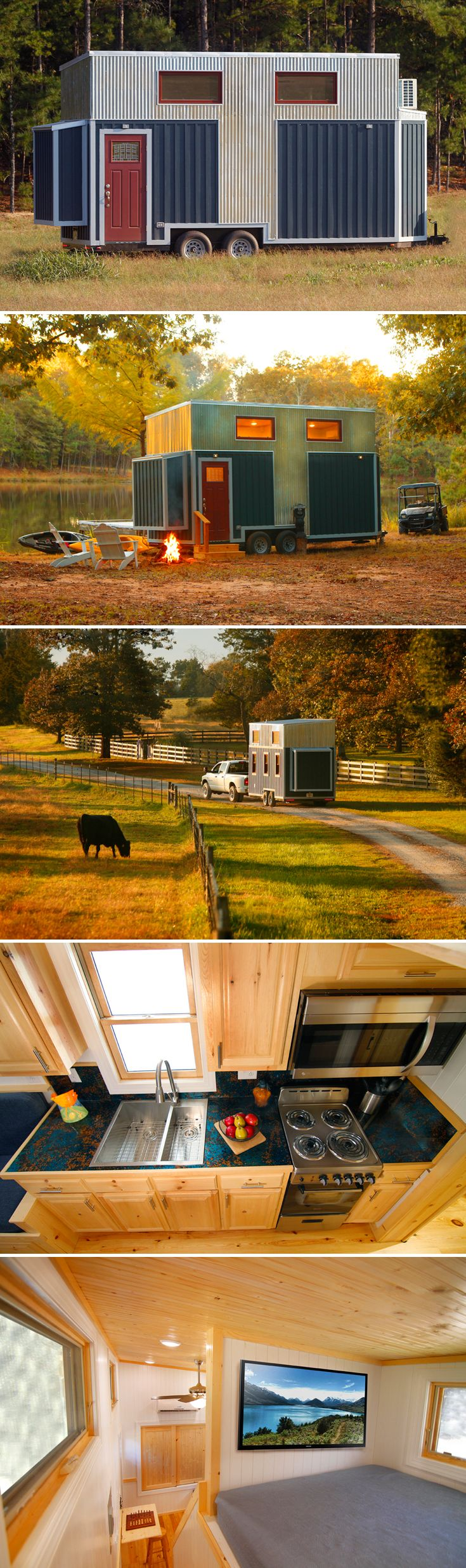 tiny house nation episode guide
