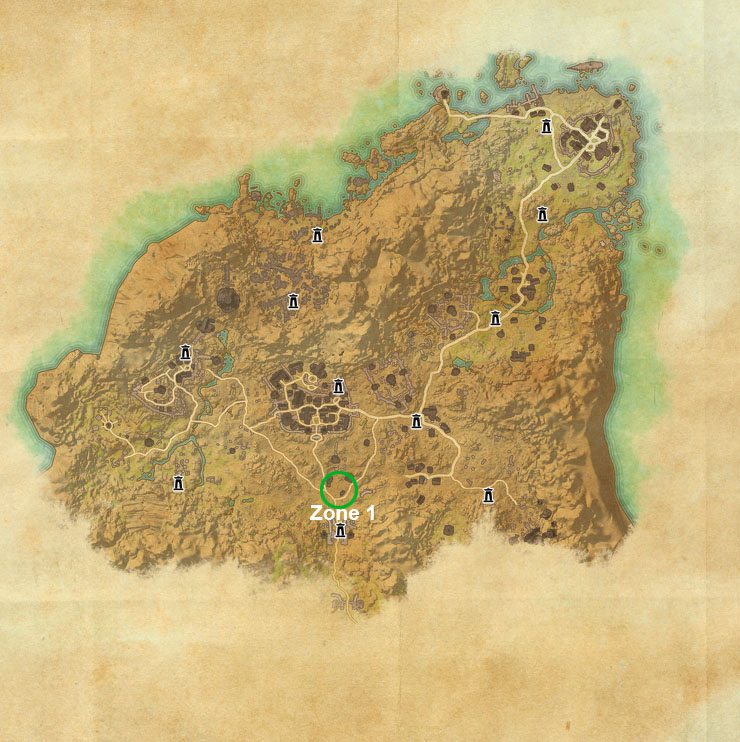 eso leveling guide 1 50