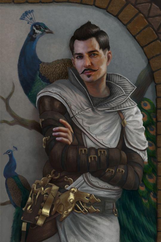 dragon age inquisition companions guide