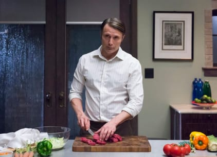 hannibal season 1 episode guide