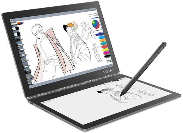 lenovo yoga 3 user guide
