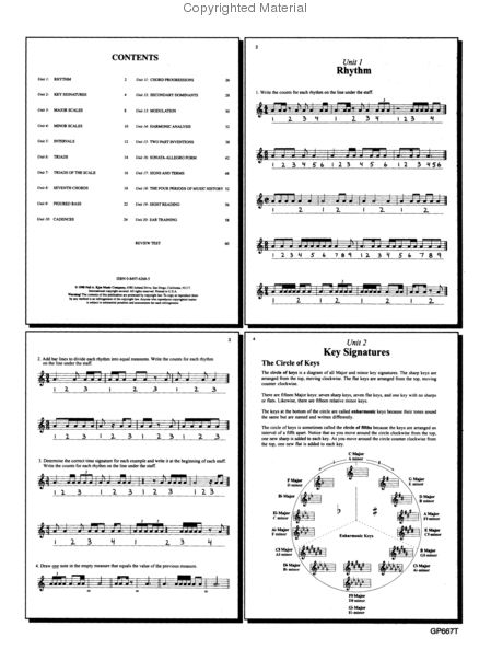 pdf guide to improve sight reading for piano