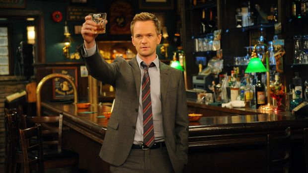how i met your mother tv guide
