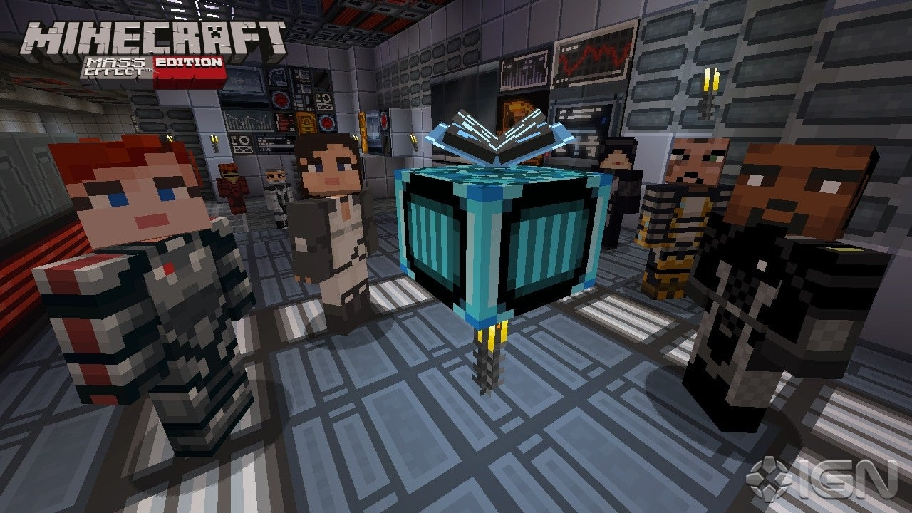minecraft crafting guide for xbox 360
