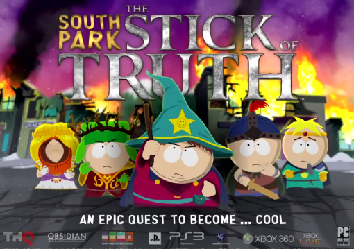 stick of truth game guide