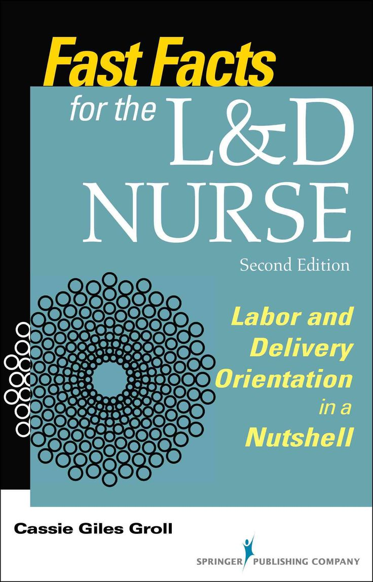 orientation guide for newly hired nurses