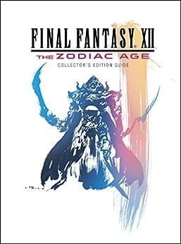 final fantasy xii the zodiac age guide book