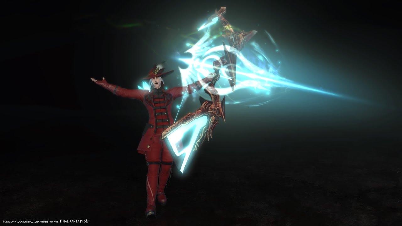 final fantasy xiv bard guide