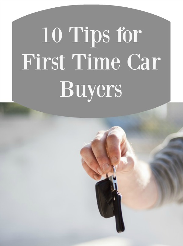 first time car buyer guide india