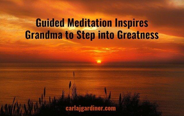 guided meditation for spiritual guidance