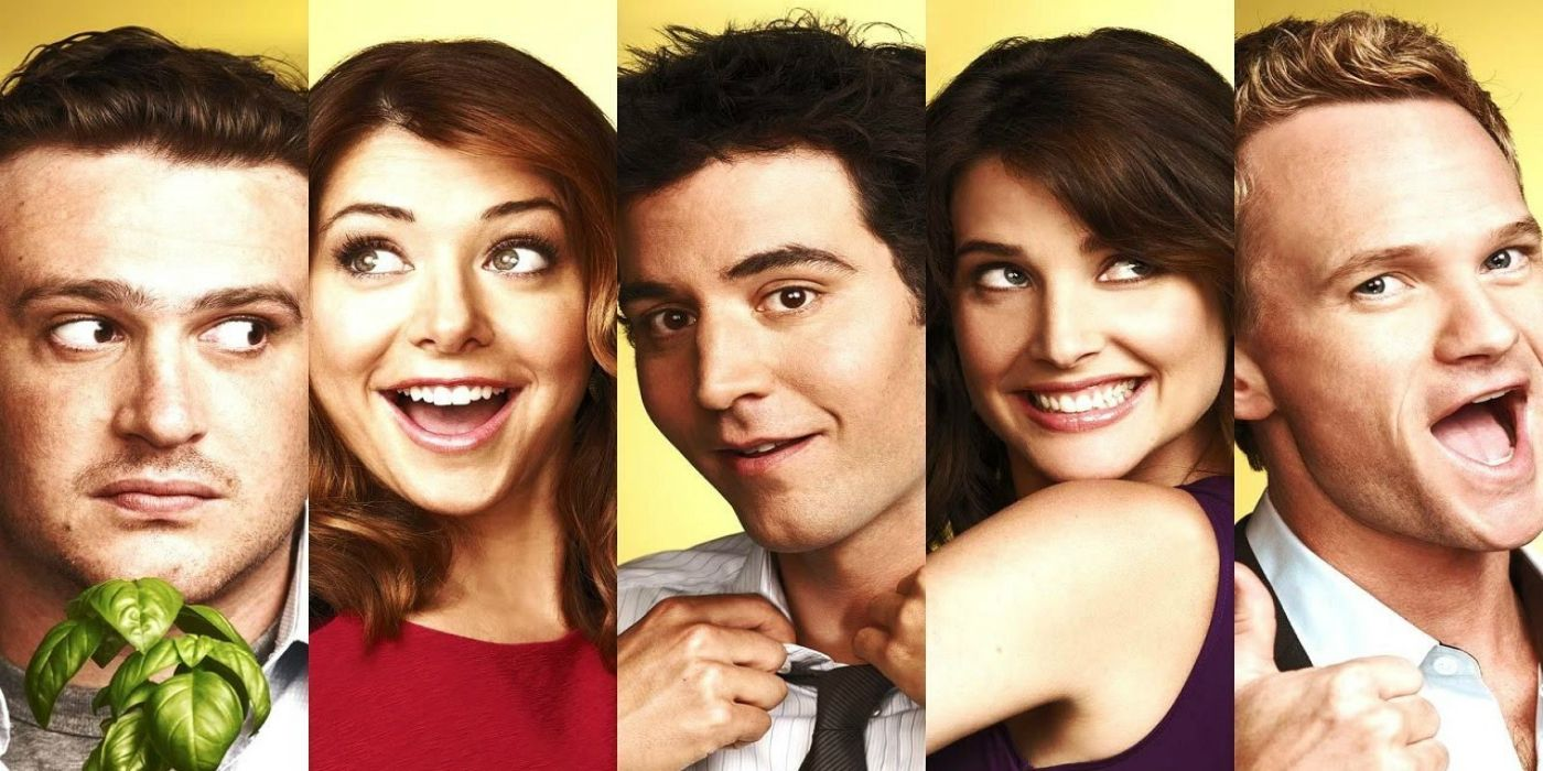 how i met your mother guide