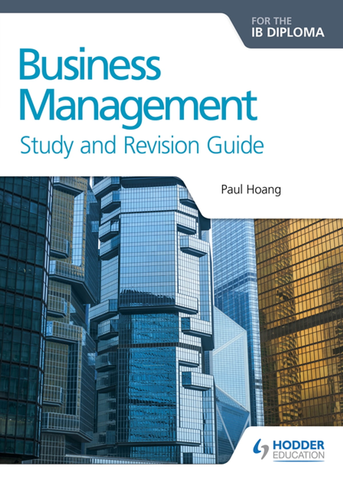 ib business and management guide 2018