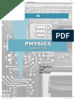 ib physics study guide pdf