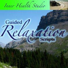 inner health studio guided imagery