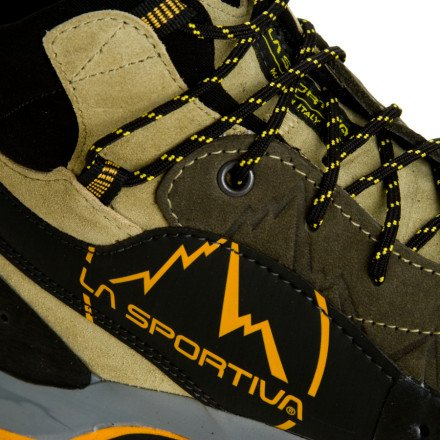 la sportiva ganda guide review