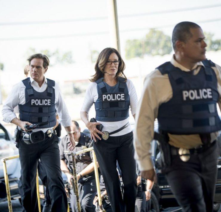 major crimes season 1 episode guide
